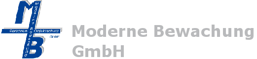 Moderne Bewachung GmbH